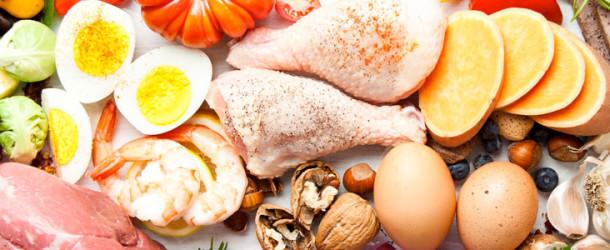 calorieën berekenen voeding