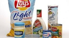 Helpen Light Producten bij Afvallen?