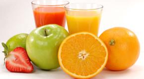 Is Vruchtensap Gezond?