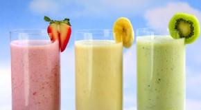 Afvallen met Shakes: Het Shake Dieet