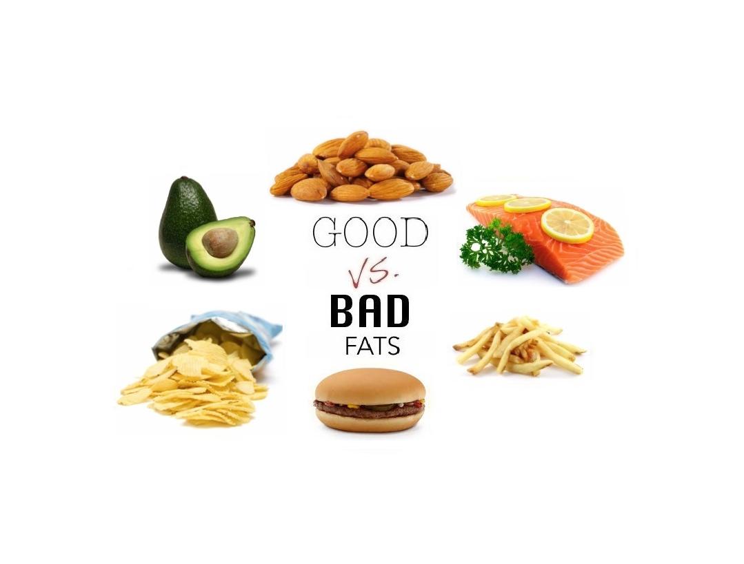 slechte cholesterol voeding