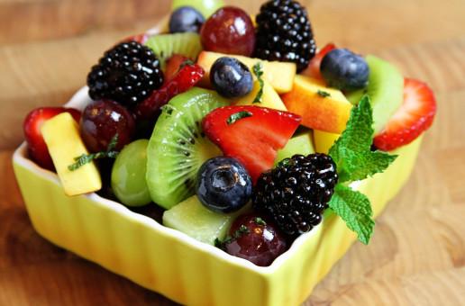 Lekker & Gezond: Het Fruit Dieet