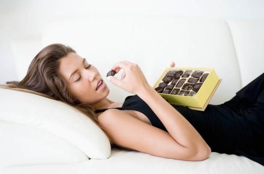 Is Chocola Nuttig bij Afvallen?
