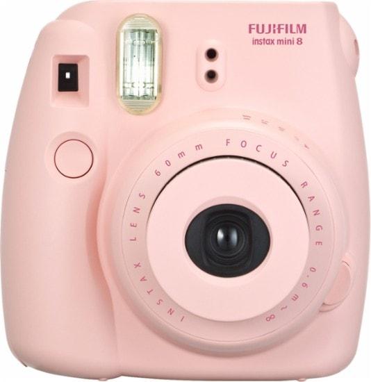 De Instax Mini 8 Camera